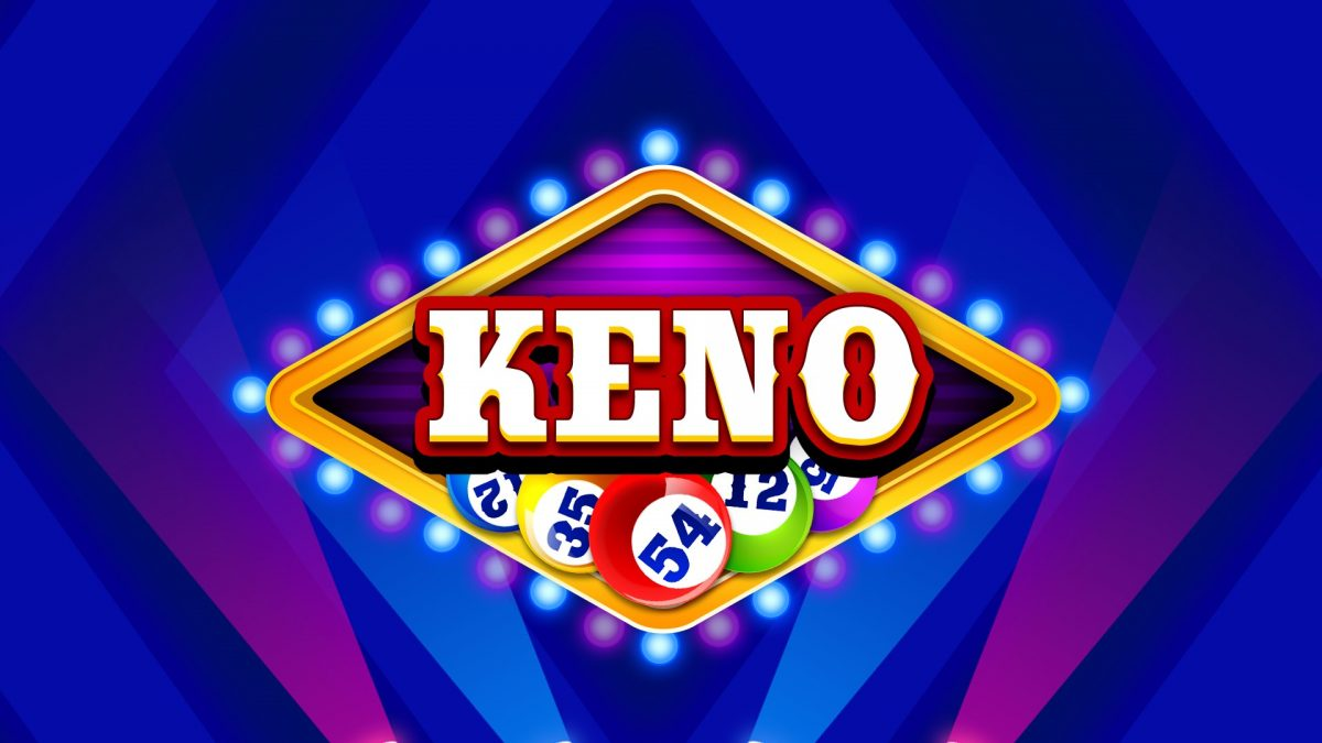 How to win at Keno? Or increase your chances