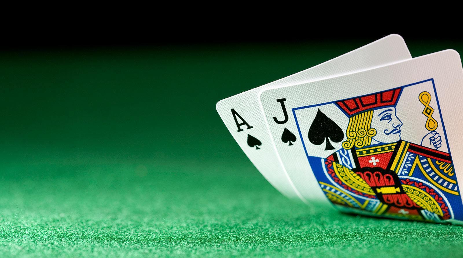 Several Blackjack game strategies